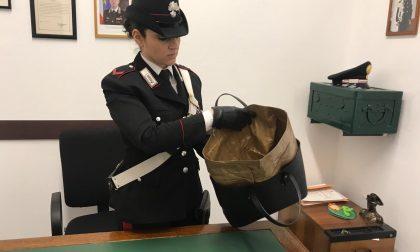 """Adigeo Verona furto da Zara con la borsa """"truccata"""""""