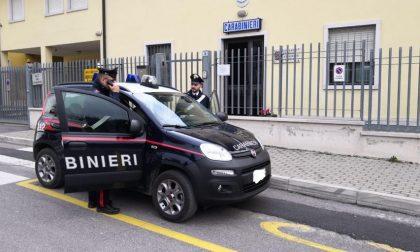 False generalità ai Carabinieri di Lazise, arrestato