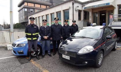 Accoltellamento a Bussolengo autore fermato da Carabinieri e agente libero dal servizio