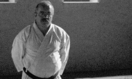 Karate veronese in lutto, è morto Gildo Castellan