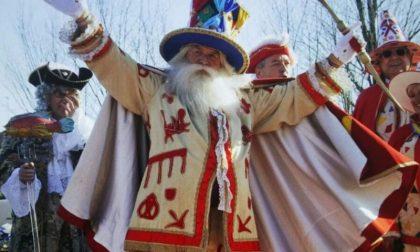 Carnevale Verona, La GrandeMela ospita il Papà del Gnoco