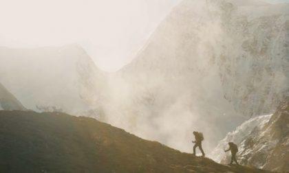 Verona Mountain film festival 2019, in Gran Guardia si respira aria d'alta quota