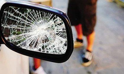 Truffa dello specchietto a Verona allarme della Municipale