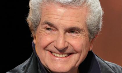 Schermi d'Amore 2019, il premio va al regista francese Lelouch
