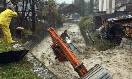 Danni da maltempo in Veneto, pronti cantieri per oltre 300 milioni