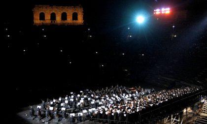 Arena di Verona tutti i numeri dietro una stagione
