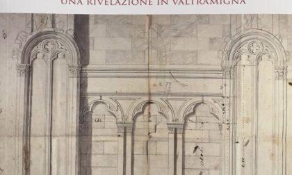 San Giorgio Una rivelazione in Valtramigna, sabato la presentazione
