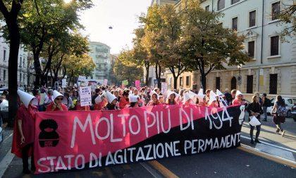 Corteo del 30 marzo a Verona, divieti di sosta con rimozione e viabilità modificata