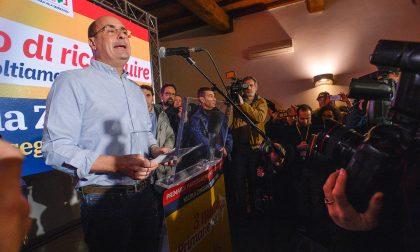 Primarie Pd 2019 a Verona vince Zingaretti