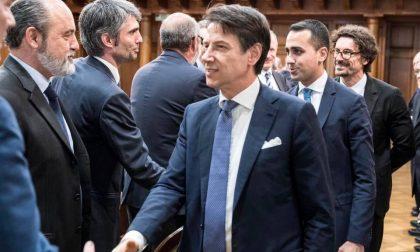 Congresso mondiale delle famiglie a Verona il premier Conte toglie il patrocinio