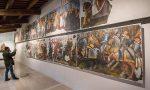 Università del tempo libero di Colognola, un pomeriggio dedicato all'arte