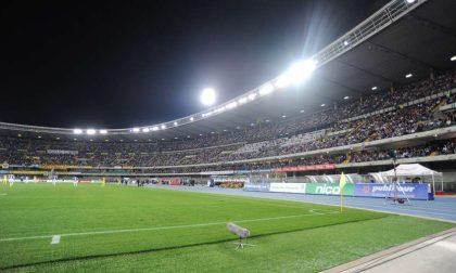 Stadio, Hellas e Chievo morosi pagheranno a rate