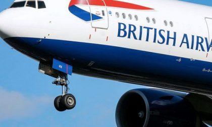 Atterraggio di emergenza per il volo Verona-Londra Gatwick