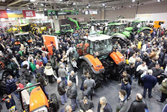 Calendario Fiere Agricole 2020.Fieragricola 2020 Partono I Road Show In Vista Della