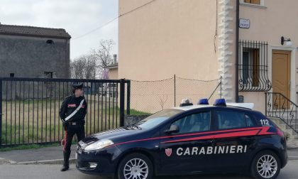 San Bonifacio, arrestato operaio trentasettenne
