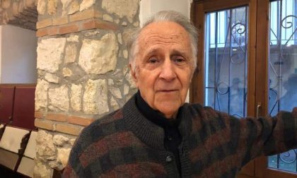 Negrar: Mario Marsiaj è ora un cittadino onorario