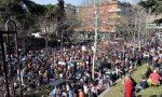 A Verona in 30mila per manifestare contro il Congresso delle Famiglie