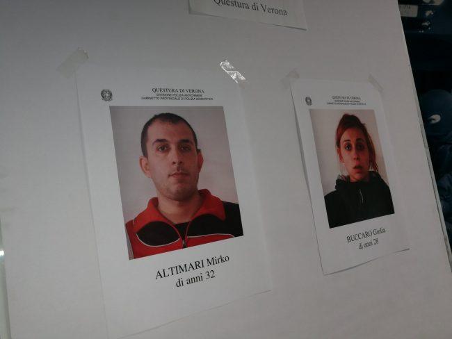 Coppia dello stupro di Verona, c&#8217&#x3B;è la terza vittima FOTO e VIDEO