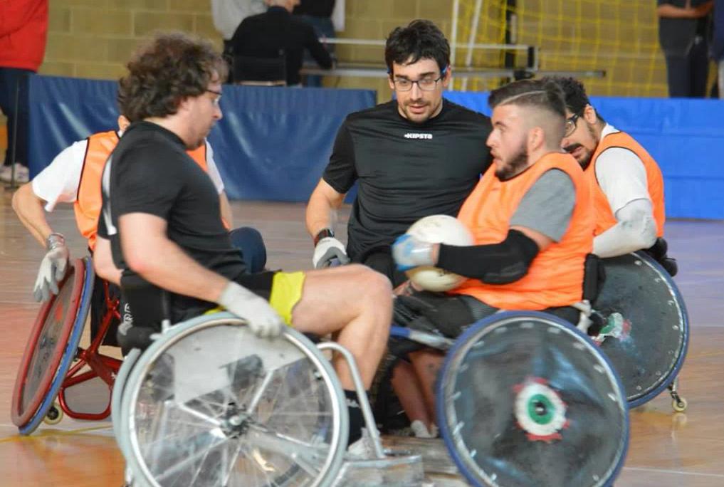 Sport e inclusione: coinvolte le scuole di Villafranca
