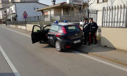 Arrestato spacciatore a San Bonifacio: aveva 13 grammi di coca