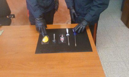 Tentato furto a Bussolengo le ladre nascondono oggetti da scasso in mutande e reggiseno