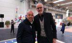 A Sport Expo gli allenatori azzurri Di Biagio e Nicolato