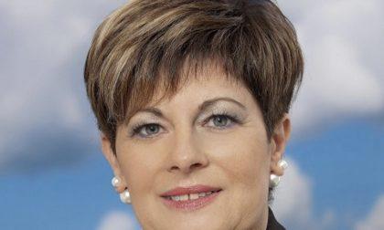 Addio a Nadia Cortiana, paese sotto chock