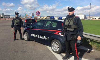 Tre donne arrestate per furto aggravato a Dossobuono