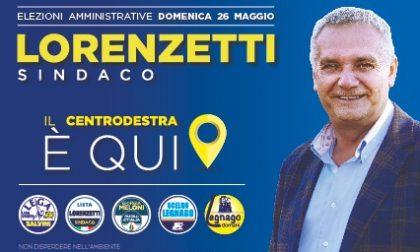 Elezioni comunali Legnago Graziano Lorenzetti lancia nove incontri