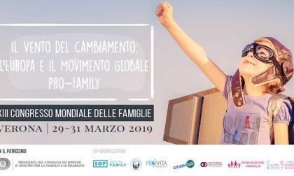 Congresso mondiale delle famiglie Verona spaccatura nella Lega locale