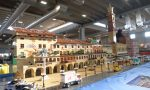 Model Expo Italy: in mostra 4 miliardi di mattoncini colorati