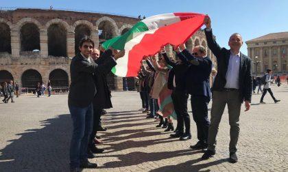 """Giorgetti: """"Oggi 35 amministratori veneti hanno deciso di aderire a Fratelli d'Italia"""""""