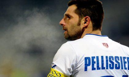 """""""Voglio Pellissier nella squadra della Padania"""""""
