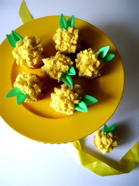 Torta Mimosa storia e ricetta della specialità della Festa della Donna