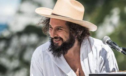 Vinicio Capossela in concerto per il Festival della Bellezza