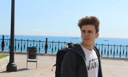 Federico Pinali di Verona muore a 21 anni per un tumore