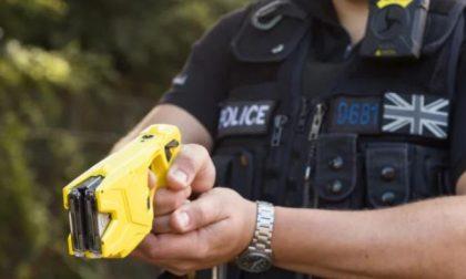 Pistola elettrica alla Polizia Municipale di Verona approvato il regolamento