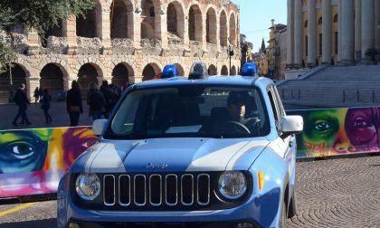 Controlli straordinari a Verona in occasione di Pasqua