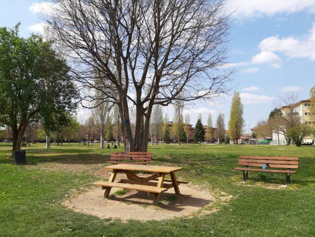 Le donne fanno rete e si raccontano in un picnic al parco