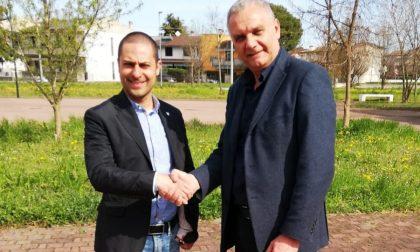 Progetto Nazionale a sostegno del sindaco Graziano Lorenzetti