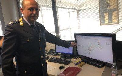 Polizia Municipale di Villafranca finisce l'era Competiello arriva il «super dirigente»