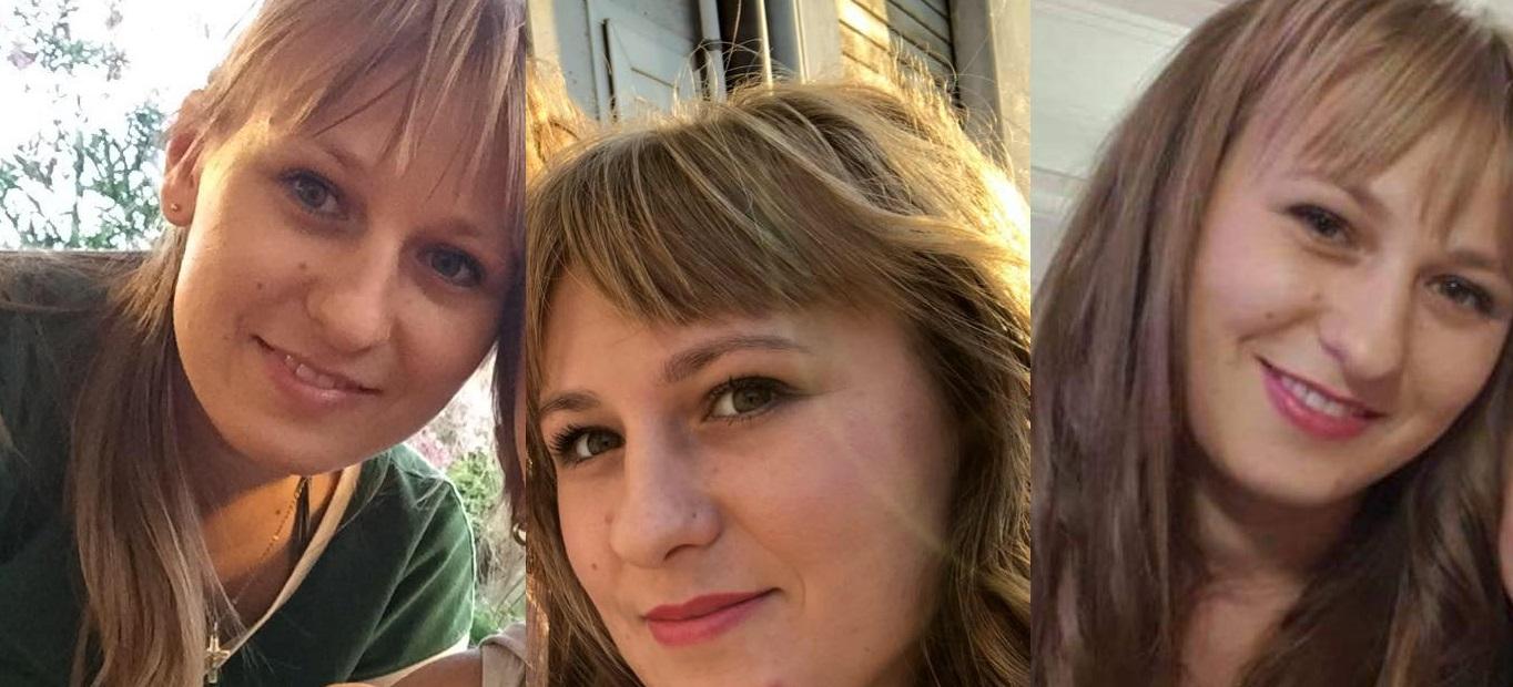 Natasha Chokobok scomparsa nel nulla a Legnago sporta la denuncia dai Carabinieri