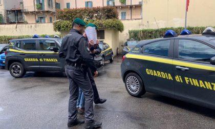 La Guardia di Finanza scoperchia la banda della droga a Verona