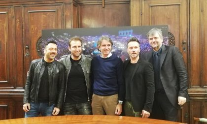 Concerti Arena di Verona 2019, da Morricone a Elton John tantissimi grandi nomi