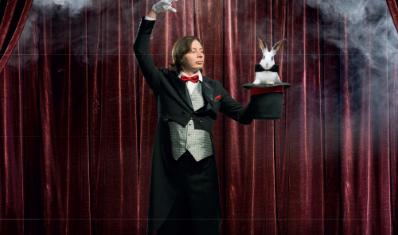 Spettacolo di magia per bambini e non alle Porte dell'Adige di Bussolengo