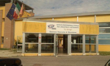 Nuovi controlli per spaccio all'Istituto Giorgi di Verona