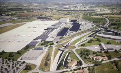 Caselle: la variante diminuirà il traffico aeroportuale