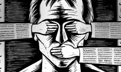 Giornalisti minacciati e aggrediti: la nostra solidarietà