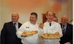 Vino e pizza, accoppiata vincente al Vinitaly