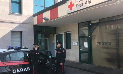 Aggredisce e ferisce la moglie ad Arcole arrestato dai Carabinieri